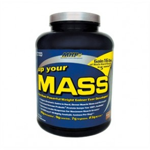 Up Your Mass 5 Lbs