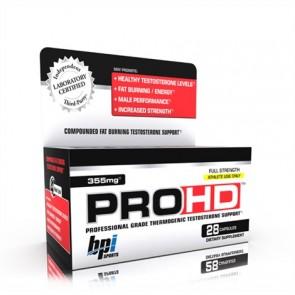 Pro-HD 28 caps