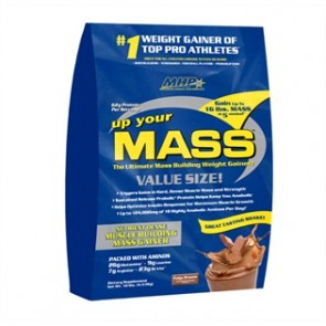 Up Your Mass 10 Lbs