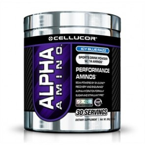 Alpha Amino 30 Servings