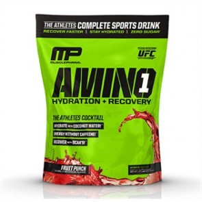 Amino 60 Servings