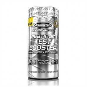 Platinum Test Booster