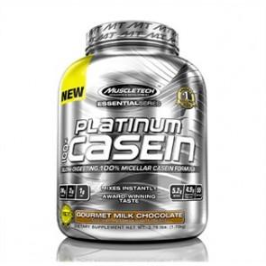 Platinum 100% Casein 5LBs