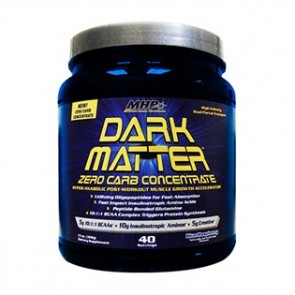 Dark Matter Concentrate