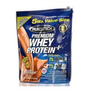 100% Premium Whey Protein 5 LBs
