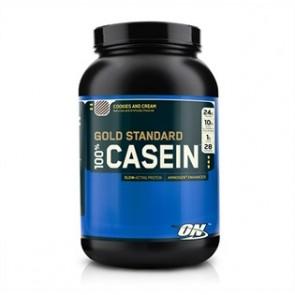 100% Casein 4 Lbs