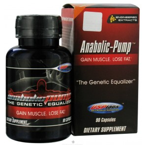 Anabolic Pump  90caps