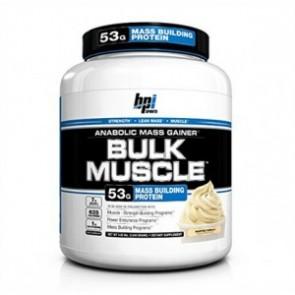 bulk muscle 2630g