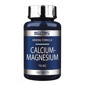 Calcium-Magnesium 100 Tabs