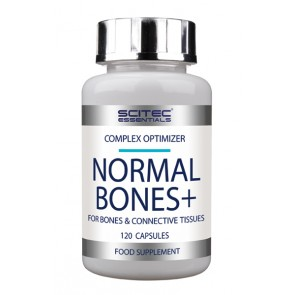 Normal Bones+ 120 Caps