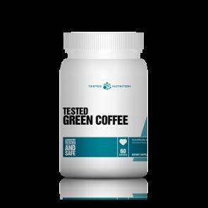 Tested Green Coffee