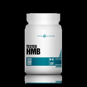 Tested HMB 120 ca