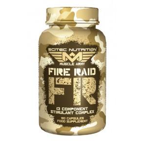 Fire Raid 90Caps