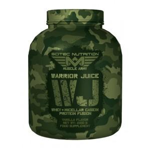 Warrior Juice 2100 g