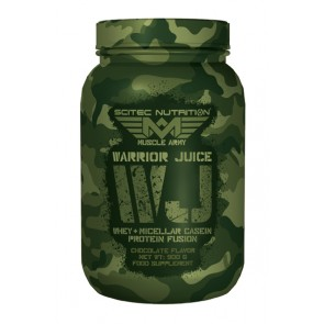Warrior Juice 900 g