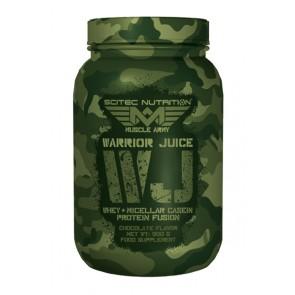 Warrior Juice 900 g