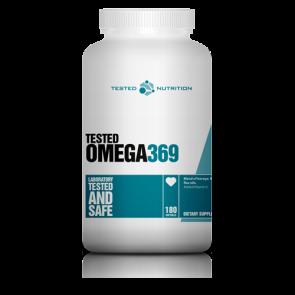 Tested Omega369 180 caps