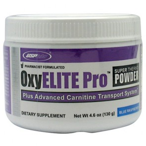 OXYELITE PRO SUPER THERMO POWDER