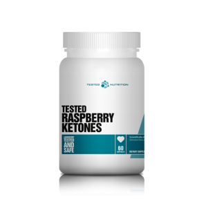 Tested Rasberry Ketones