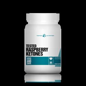 Tested Rasberry Ketones