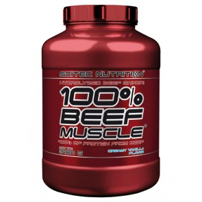 Beef Muscle 3180g