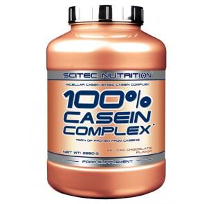 100% Casein Complex 2350 g