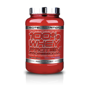 Whey Protein Professional 920G