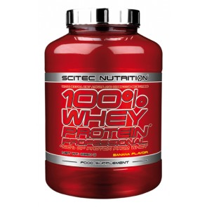 Whey Protein Professional 2350G