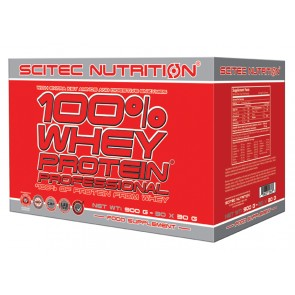 Whey Protein Professional BOX