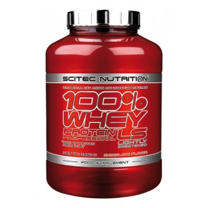 hey Protein Professional LS 2350G