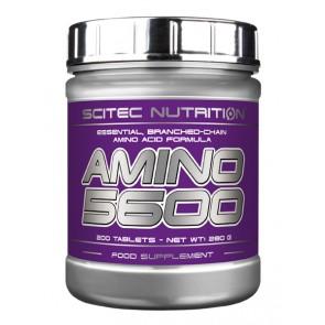 Amino 5600 200 Tabs