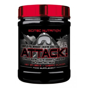 Attac 2.0 320G