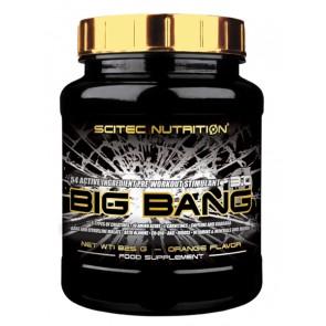 Big Bang 3.0 825g