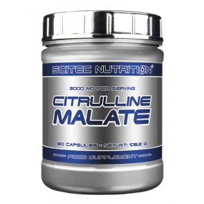 Citrulline Malate 90 Caps