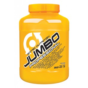 Jumbo Professional 3240Kg