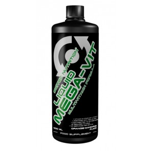 Liquid Mega-Vit 1000Ml