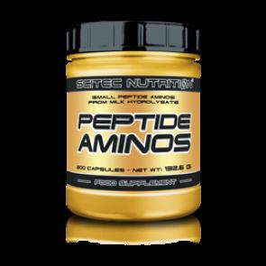 Peptide Aminos 200 caps