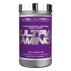 Ultra Amino 1000 Caps