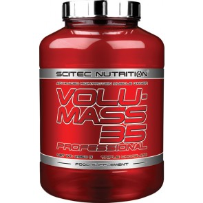 Volumass 35 Professional 2950g